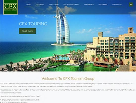 CFX Tourism