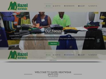 Hazel Neat Wear