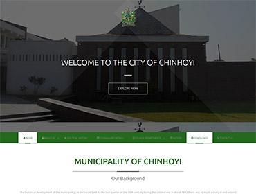 Chinhoyi Town Council