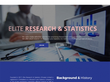 Elite Research and Statistics