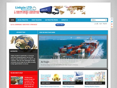 Linkpin Ltd
