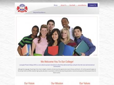 Lionsgate College