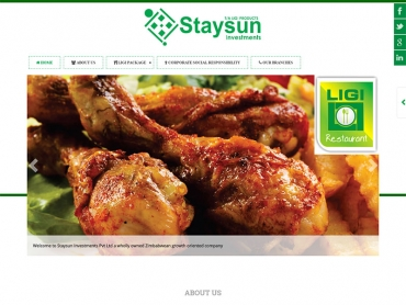 Staysun Investments